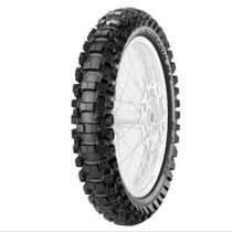 Мотошина Pirelli Scorpion MX Mid Hard 554 110/85-19