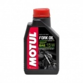 Масло вилочное Motul Fork Oil Expert Medium/Heavy 15W (1л)