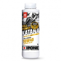 Масло моторное Ipone Full Power Katana 4T 10W40 (1л)