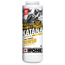 Масло моторное Ipone Full Power Katana 4T 10W50 (1л)