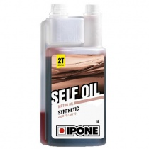 Масло моторное Ipone Self Oil 2T (1л)