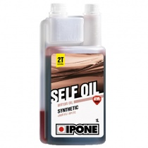 Масло моторное Ipone Self Oil 2T Strawberry (1л)
