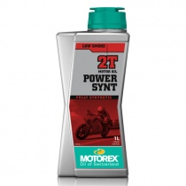 Масло моторное Motorex Power Synt 2T (1л)