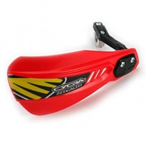 Защита рук Cycra Composite Primal Stealth Racer Red
