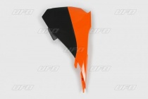 Защита рук UFO KT04043-999 Black/Orange