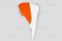 Защита рук UFO KT04043-999W White/Orange