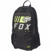 Моторюкзак FOX 180 Backpack Overkill Black