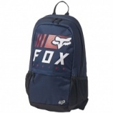 Моторюкзак FOX 180 Backpack Overkill Orange/Blue