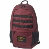 Моторюкзак FOX 180 Backpack Red/Black