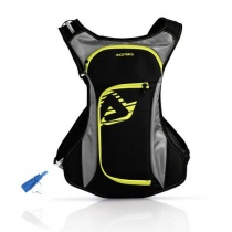 Рюкзак Acerbis Aqua Drink Bag Black