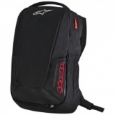 Рюкзак Alpinestars City Hunter Black/Red