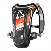 Рюкзак Leatt GPX Race HF 2.0 Orange/Black