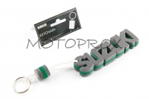 Брелок Motorace MLD-041 Grey/Green