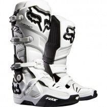 Мотоботы FOX Instinct Boot White