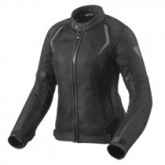 Мотокуртка Revit Torque Ladies Black
