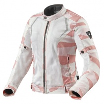 Мотокуртка Revit Torque Ladies Camo Pink