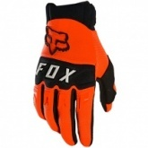 Мотоперчатки FOX Dirtpaw Orange/Black