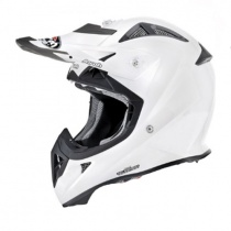 Шлем Airoh Aviator 2.2 White Gloss