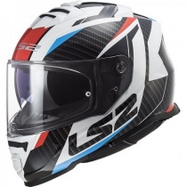 Шлем LS2 FF800 Storm Racer Red/Blue