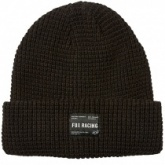 Шапка Fox Reformed Beanie Black