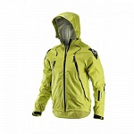 Куртка Leatt DBX 5.0 All Mountain Yellow/Black
